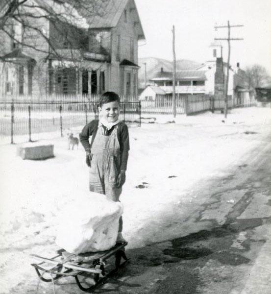 Edward Lewis McComb age 6